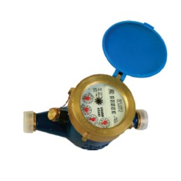 15mm Class C Inferential Multi Jet Water Meter